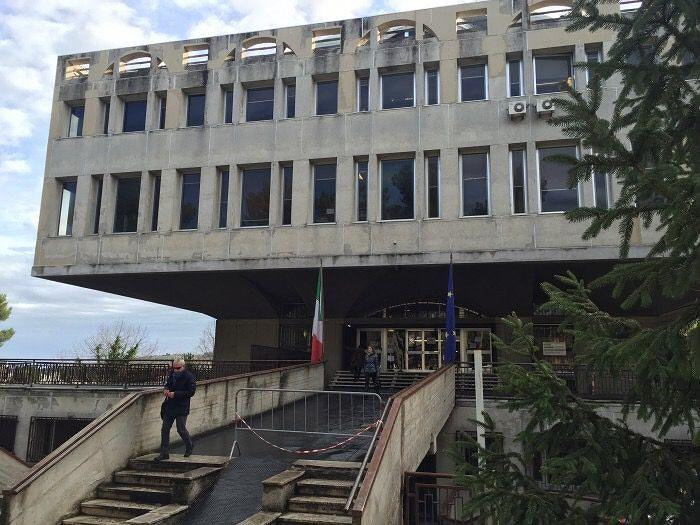 Campli, rapina all'ufficio postale: una condanna