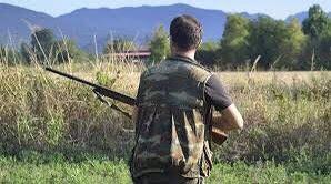 Civitella del Tronto, carabinieri forestali arrestano due cacciatori