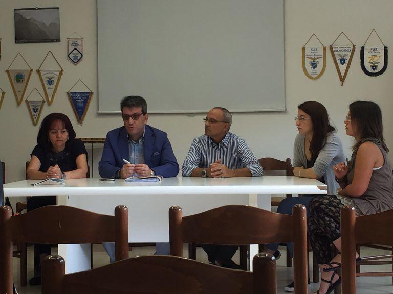 Teramo, il Braga in riunione permanente per trovare una sede