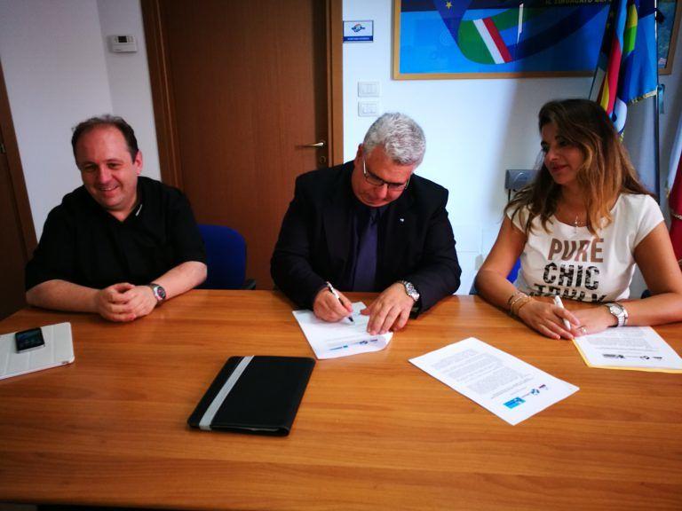 Pescara, corsi di italiano per rifugiati con Uil e Caritas