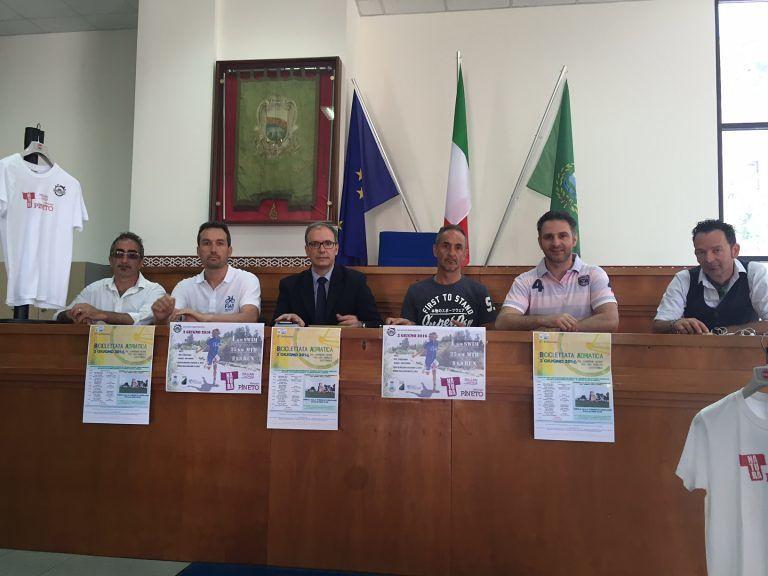 Torna la Biciclettata Adriatica per il completamento della pista ciclabile da 131km