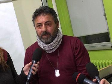 """Hotel Rigopiano, padre Stefano Feniello: """"Qualcuno dovrà pagare"""""""