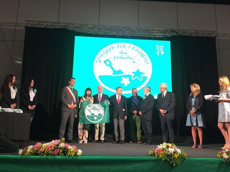 Pineto conferma anche la Bandiera Verde