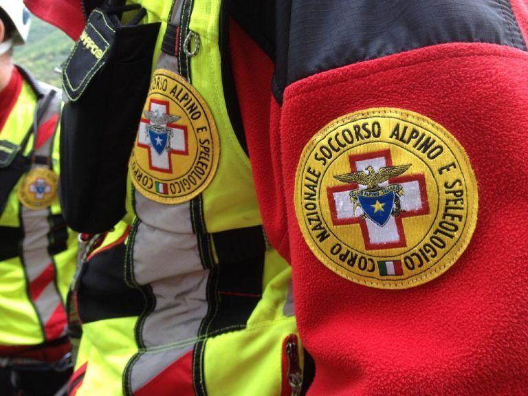 Tragedia sul Gran Sasso, muoiono due alpinisti teramani. Grave un terzo