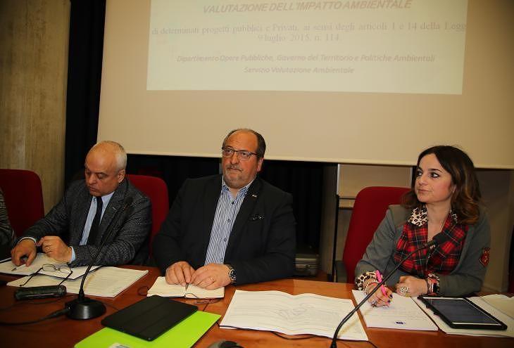 Abruzzo, concluso confronto su modifiche alla valutazione di impatto ambientale