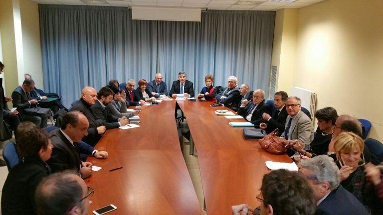 L'Abruzzo in difesa dei tribunali minori ma il Ministro Orlandi non è dello stesso avviso