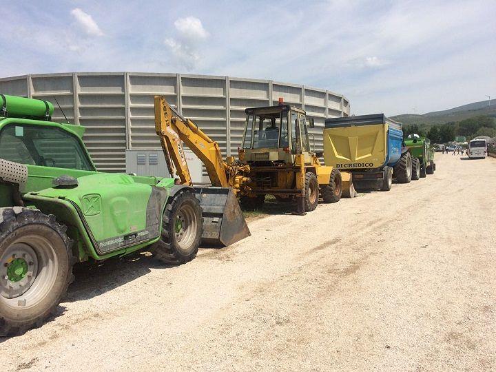Loreto: preoccupa il progetto per un impianto a biogas