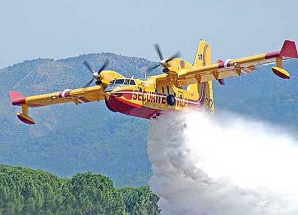Incendi Abruzzo, Verdi: 'La Procura indaghi sui ritardi nei soccorsi'