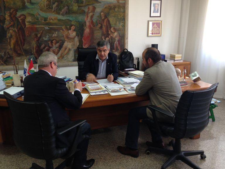 Caramanico Terme, fondi regionali per viabilità e Parco piscine