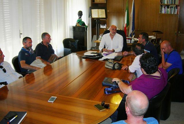 Chieti, sciopero lavoratori Dayco: proseguono i contatti tra sindaco e istituzioni
