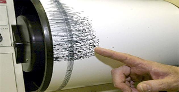 Scossa di terremoto di magnitudo 5.1 nelle Marche ma è un errore tecnico