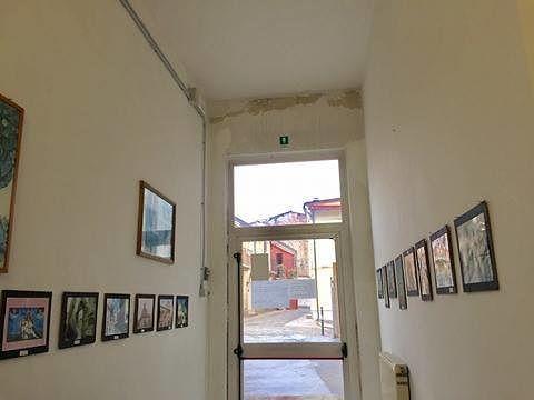 """Giulianova, l'assessore Guerrucci: """"Infiltrazioni alla De Amicis di scarsa entità"""""""