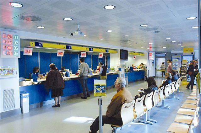 Montelapiano, lavori di manutenzione straordinaria per l'Ufficio Postale