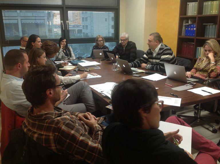 Sharing economy: ricercatori da tutta Europa a Pescara per Interreg Mediterranean