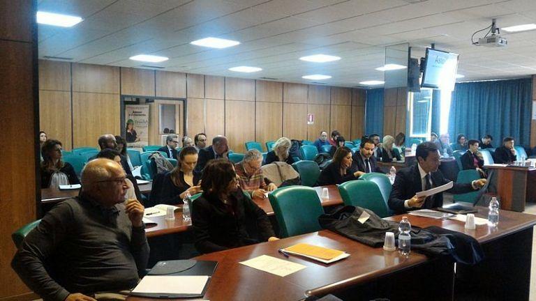 Pescara, finanziamenti per le imprese: il workshop di Confindustria