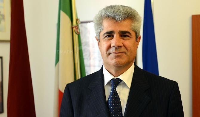Questore dell'Aquila nominato Dirigente Generale di Pubblica Sicurezza