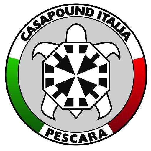 """Montesilvano, CasaPound sullo Sprar: """"E agli italiani chi ci pensa?"""""""