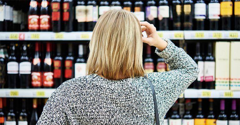 La scelta del Vino