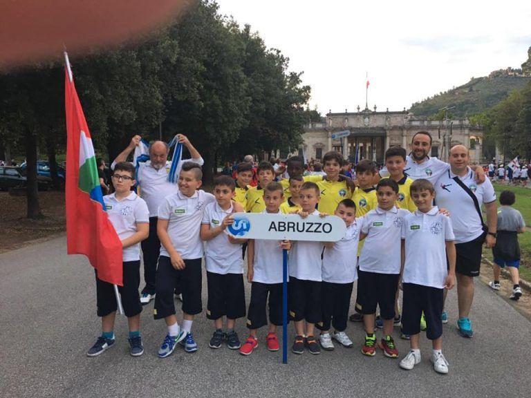 Finali nazionali Csi, Pescara a rappresentare l'Abruzzo