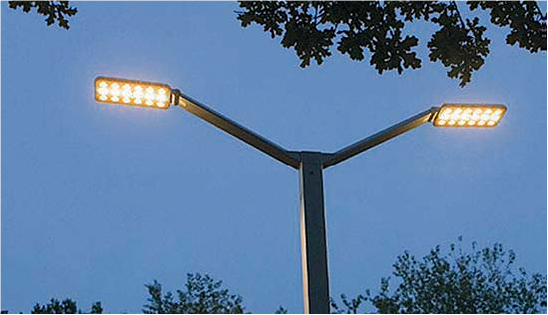 Pescara città total led: Enel sostituisce 22mila lampioni