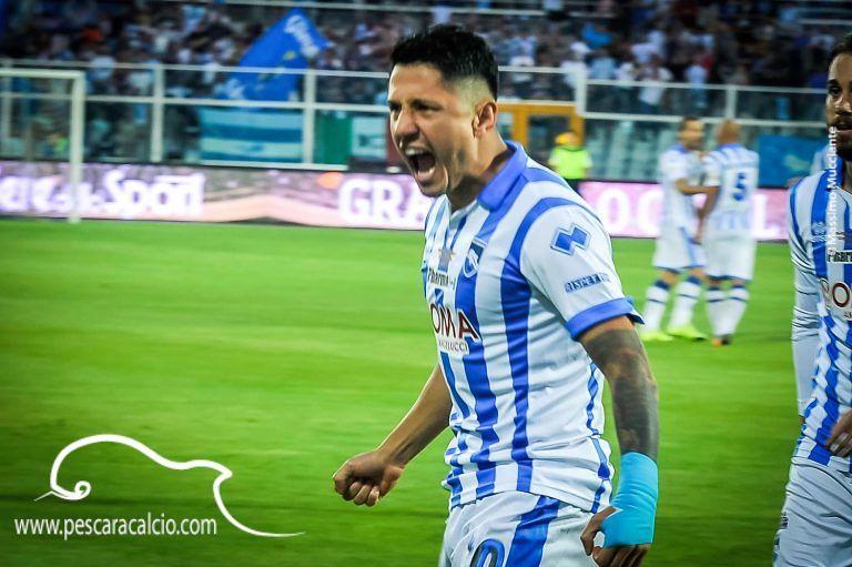 Trapani battuto: Pescara a un passo dalla Serie A