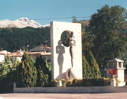 L'Aquila, strage di Filetto: cerimonia per ricordare il 72°anniversario