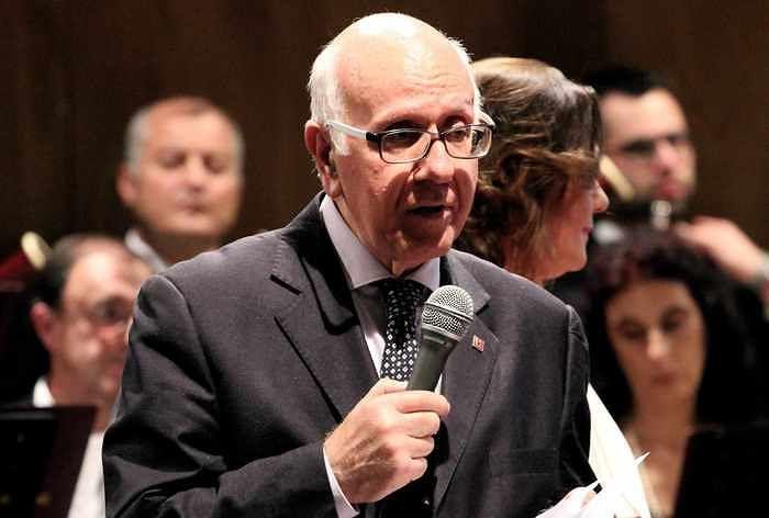 Istituzione Sinfonica Abruzzese, Antonio Centi confermato presidente