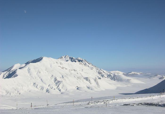 Neve in Abruzzo, aprono gli impianti sciistici IL CALENDARIO