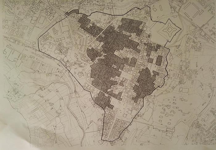 Terremoto L'Aquila, aggiornata delimitazione 'zona rossa' del centro storico