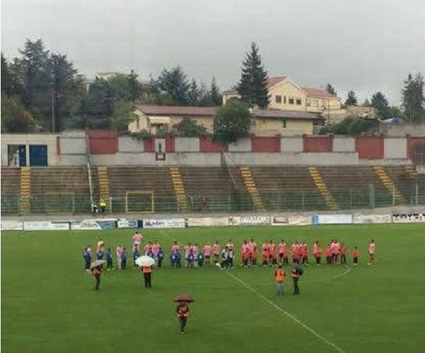 Quarto ko consecutivo per L'Aquila, anche il Savona passa al 'Fattori'