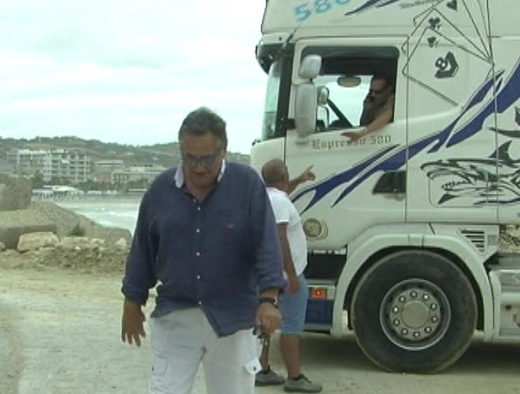 """Giulianova, Paolo Vasanella: """"Ecco come cambierà il porto"""""""