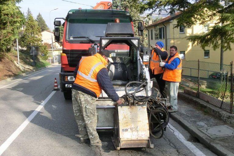 Teramo, 400mila euro di lavori su alcune strade SCOPRI QUALI