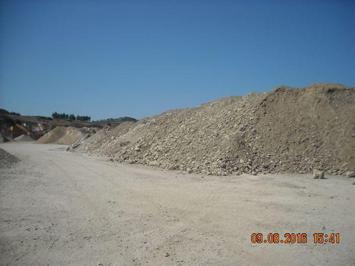 Prelievo illecito di ghiaia dal Trigno: area sequestrata e denuncia