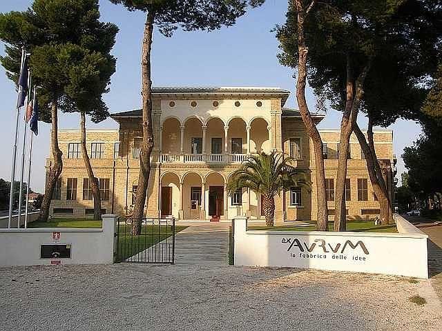 Pescara, all'Aurum mostra personale di Mirta Maranca