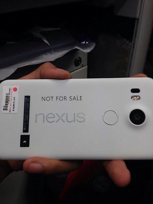 Aspettando iPhone s6, il Samsung Galaxy S6 edge+ e i nuovi Nexus Google con Android 6 (M)