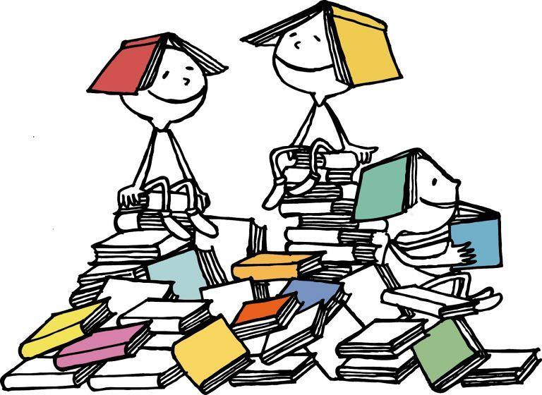 """Teramo, libri scolastici gratuiti nel cratere. Robin Hood: """"Necessaria proroga"""""""