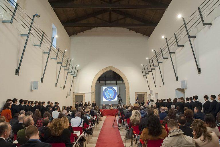 Liceo di Corropoli: il bilancio di un anno di lavoro