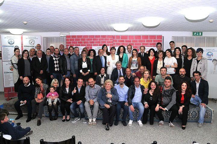 Elezioni Roseto, Ciancaione: 'Il progetto della coalizione va avanti'