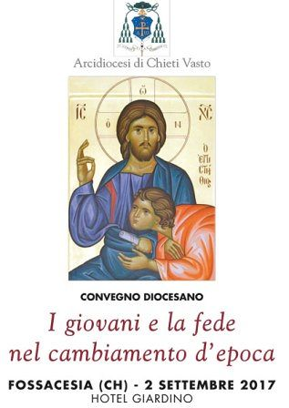 Fossacesia, ultimi preparativi per il convegno diocesano ecclesiale
