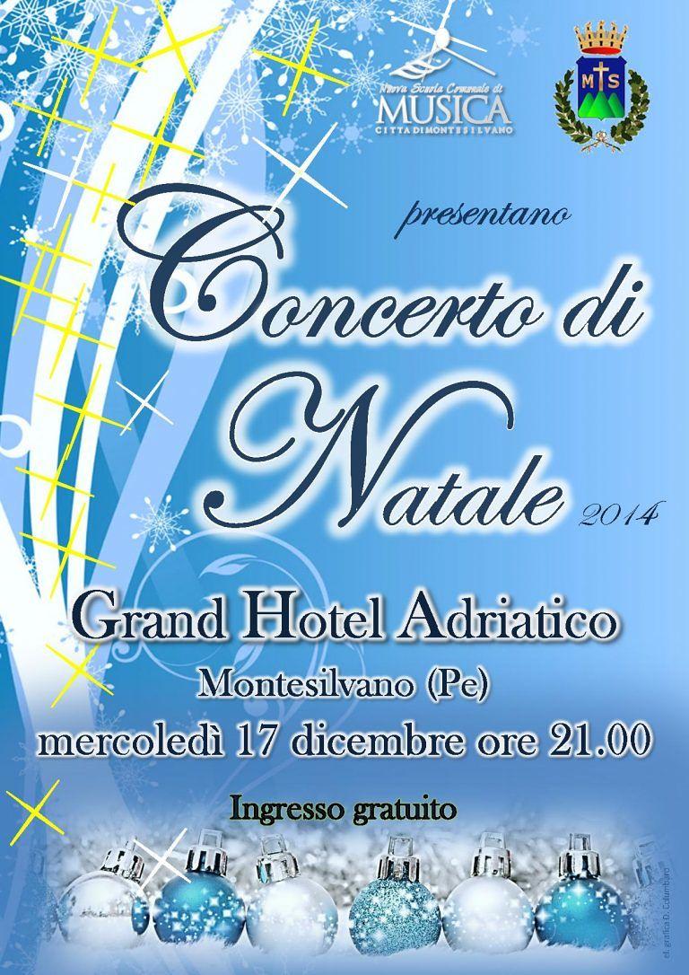 Montesilvano, jazz e gipsy per il Concerto di Natale