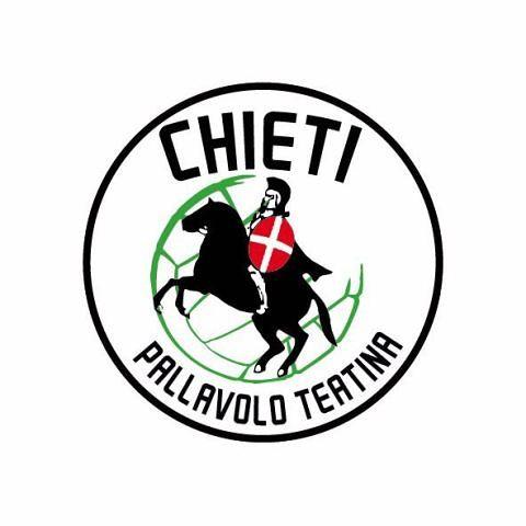 La Pallavolo Teatina si prepara, con importanti ingressi in società e un nuovo logo