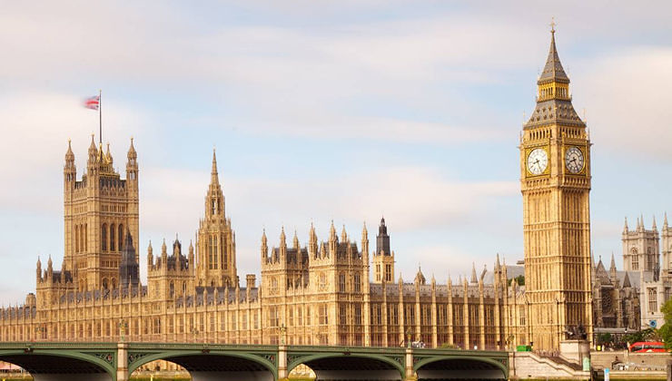 Attacco a Westminster, Francia sospende le gite scolastiche a Londra