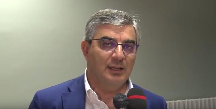 Sulmona, al via i lavori della seconda edizione di Fonderia Abruzzo 2017 – VIDEO