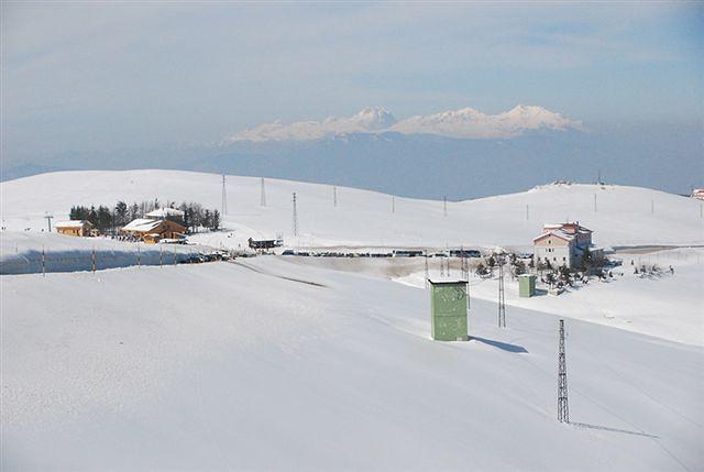 Passolanciano-Majelletta, 20 milioni per rilanciare la stazione sciistica: lavori entro un anno