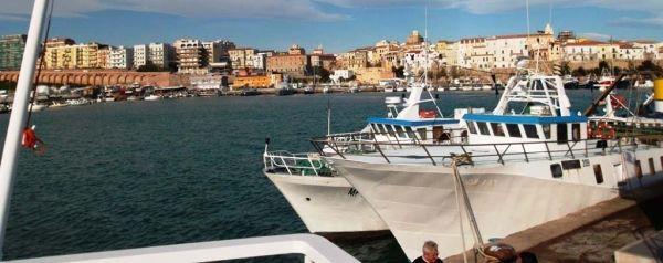Pescara, la marineria del Medio Adriatico pone interrogativi sul fermo biologico