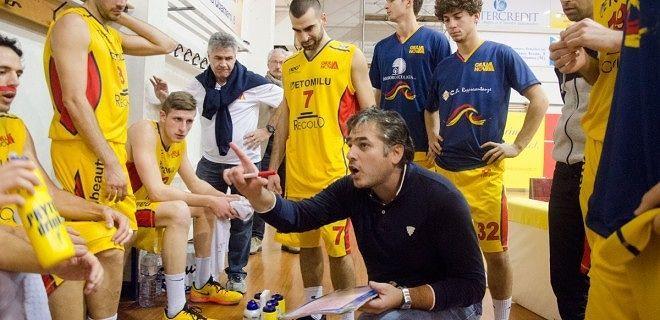 Basket, Giulianova perde al supplementare contro Taranto