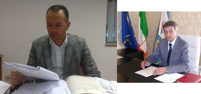 Elezioni Tortoreto, Marconi-Monti: il dualismo che rischia di spaccare il centrodestra