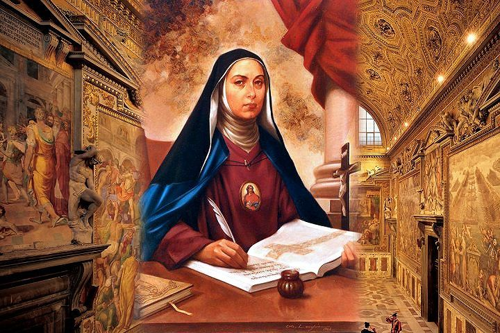 Pizzoli, Madre Celeste Crostarosa sarà proclamata Beata