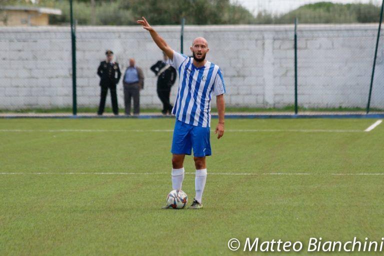 Eccellenza, Amiternina-Martinsicuro 1-2: vittoria e primato per gli adriatici