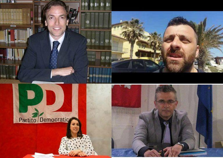 Elezioni Martinsicuro, sfida a 4: per la prima volta c'è il doppio turno